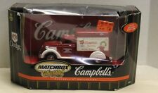 Matchbox Collectibles Campbell's 1937 Dodge Airflow Die-Cast Toy Car Truck