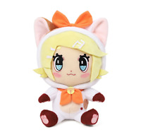 Hatsune Miku Series Sawno Cat Party Kagamine Rin Plush Doll Stuffed toy Japan