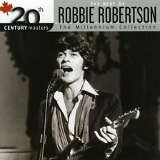 The Millennium Collection: The Best of.. - Robbie Robertson (Canadian Import) CD