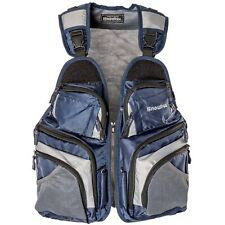 Snowbee Lure Vest and Bum Bag