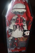Mezco Living Dead Dolls Scary Tales: The Big Bad Wolf---Never Opened