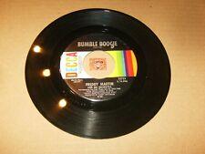 FREDDY MARTIN - BUMBLE BOOGIE - TONIGHT WE LOVE   / LISTEN - JAZZ ROCK