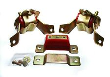 Energy Suspension 4.1124R Motor And Transmission Mount Fits 84-95 Capri Mustang