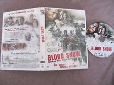 Blood snow de Jason Robert Stephens avec James Kyson-Lee, DVD, Horreur