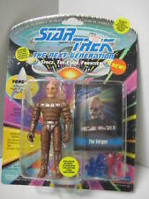 THE VORGON FROM THE FUTURE 1993 STAR TREK NEXT GENERATION STNG FIGURE UNOPENED