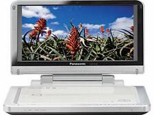 Panasonic DMP-B100 Portable Blu-ray Disc Player