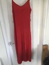 ladies jumpsuit size 12