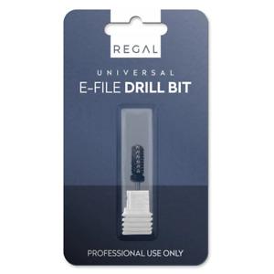 E-File Drill Bit Universal Fit - Small Barrel Smooth Top Bit - Extra Coarse XC