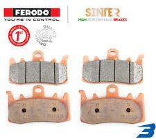 Pastiglie freno Anteriori Aprilia Tuono V4 R 1000 dal 2013 FERODO Sinter