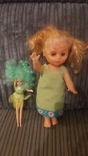Girls toys - 3 dolls
