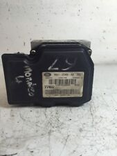FORD MONDEO ABS PUMP AND MODULE 2009