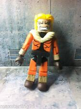 Marvel Minimates SABRETOOTH VARIANT Loose Wave 28 Avengers X-Men DC