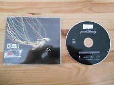 CD Metal 4lyn - Pearls & Beauty (1 Song) Promo RODEOSTAR sc