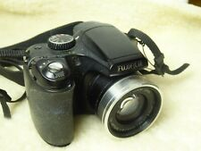 Fujifilm FinePix S5700 7.1MP 10x Zoom Digital Camera - Excellent Condition