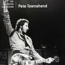 Pete Townshend - Definitive Collection [New CD]