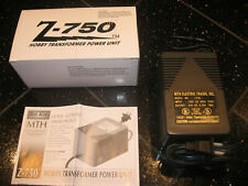 MTH Z-750 Transformer/Power Supply - NEW - BUY IT NOW LISTING - FREE SHIPPING!!!