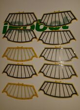 Genuine Original iRobot Roomba Filters Set of 10 New Filters for 500 series