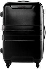 Trolley Suitcase Man Woman Nero Tommy Hilfiger Bag Trolley Men Woman Denver Cab