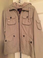 New Jack BB Dakota Jacket Size Xs