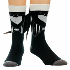Disney Nightmare Before Christmas Crew Sock with Suit Tuxtails - One Size 6-11