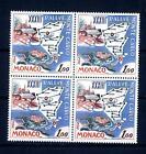 MONACO - 1963 - 33° Rally automobilistico di Montecarlo