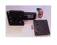 Digital Servoless RC Bâche PERSONNALISE-Retractable système Upto 2.5k - orangerx UK
