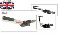 TRIX rossa idraulica Hydro E-verticale del freno & leva freno a mano orizzontale Drift