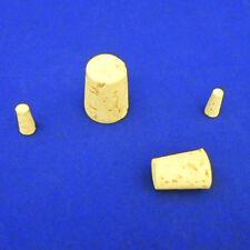 25 mL Ajax Scientific PL040-0025 Polypropylene Graduated Cylinder