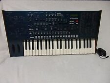 KORG MS-2000 ms2000 Analog Synthesizer synth with universal adapter