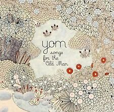 FREE US SHIP. on ANY 2 CDs! NEW CD Yom: Songs For The Old Man