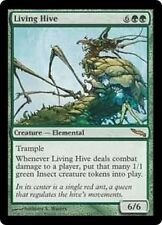MTG Magic MRD FOIL - Living Hive/Essaim vivant, English/VO