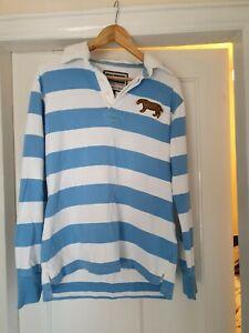 Argentina Rugby Shirt.size Medium