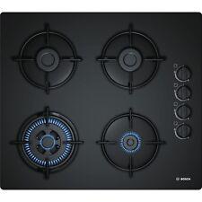 Cuisinière à Gaz Gaz Plaque de cuisson Vitrocéramique BOSCH avec Brûleur WOK