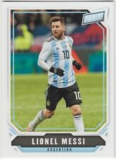 LIONEL MESSI 2018 Panini National NSCC Silver Pack Base #78 Argentina