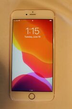 Unlocked 16GB Rose Gold APPLE Model A1687 iPhone 6S PLUS FREE SHIPPING