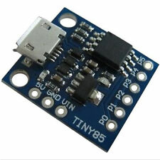 Digispark ATtiny85 Arduino-enabled Mini USB Dev Board