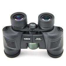 Visionking 8x40 Binoculars Telescope High Quality Big Lens Bak4 waterproof