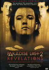 Paradise Lost 2: Revelations (2001, DVD NEW)