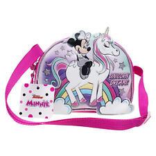 Disney Minnie Mouse Unicorn Crossbody Bag