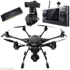 Cuadricópteros y multicópteros de radiocontrol eléctrico color principal negro
