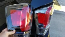 2017 Toyota Tacoma TRD PRO Left and Right Rear Tail Lights Pair Genuine OEM OE