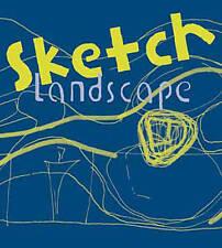 Sketch Landscape by Loft Publications (Hardback, 2009)