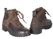 TOGGI COUNTRY LINCOLN MENS  LEATHER YARD BOOTS - WALKING -TOGGI OUTLET £77.50