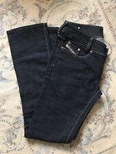 "Diesel ""Louvely"" Stretch Jeans Size W30 L32"
