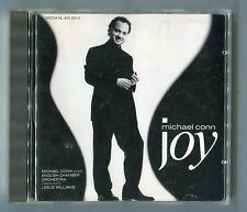 Joy-CD-Michael CONN Timeless Classics © 1989 West Germany 425 201-2 DECCA