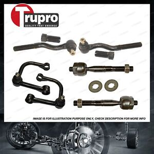 Trupro Steering Suspension Kit for DAIHATSU Cuore curved style 1999-9/03