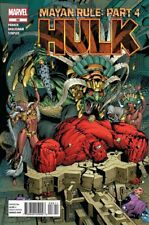Hulk (Red) # 56 Near Mint (NM) Marvel Comics MODERN AGE