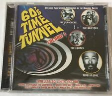 Various Artists : 60s Time Tunnel, Vol.1 CD