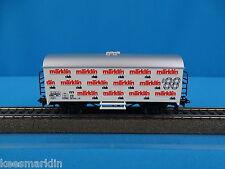 Marklin 4415 NS Reefer Car MÄRKLIN CLUB 1988 Benelux