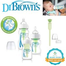 Dr. Brown's Anti Colic Baby Bottles